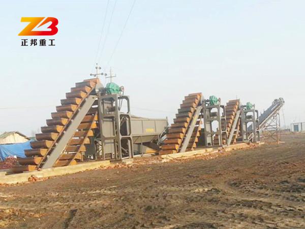 海南挖斗海沙淡化设备
