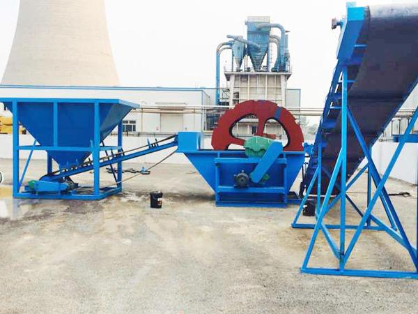 发往临沧的水轮式雷竞技竞猜设备