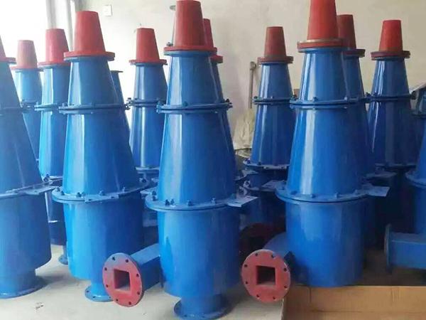 细沙回收机旋流器